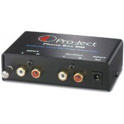 Przedwzmacniacz gramofonowy Pro-Ject Phono Box MM