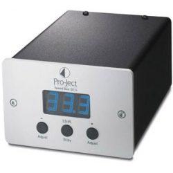 Regulator obrotów Pro-Ject Speed Box SE II