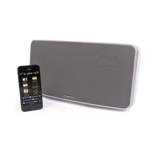 System muzyczny Cambridge Audio Minx Air 100