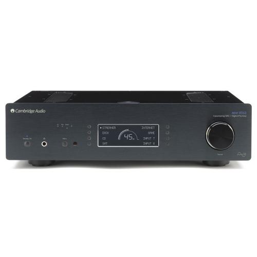 Przetwornik cyfrowo-analogowy Cambridge Audio Azur 851D