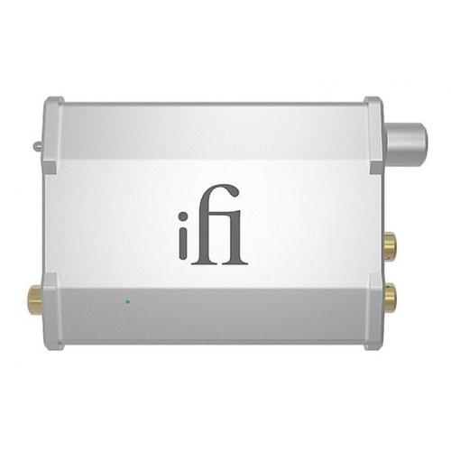 Przetwornik cyfrowo-analogowy ifi nano iDSD
