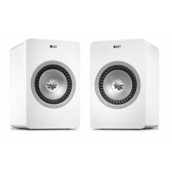 System aktywnych kolumn all-in-one Kef X300A Wireless