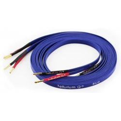 Przewód głośnikowy Tellurium Q Blue