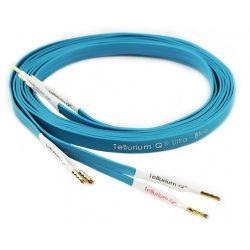 Przewód głośnikowy Tellurium Q Blue 2x3m
