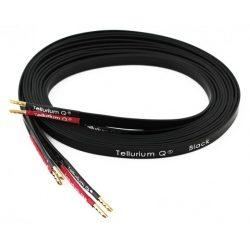 Przewody głośnikowe Tellurium Q Black 2x3m