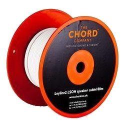 Przewód głośnikowy Chord Leyline ze szpuli