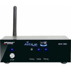 Moduł bluetooth Advance Acoustic WTX100