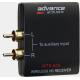 Moduł bluetooth Advance Acoustic WTX-500