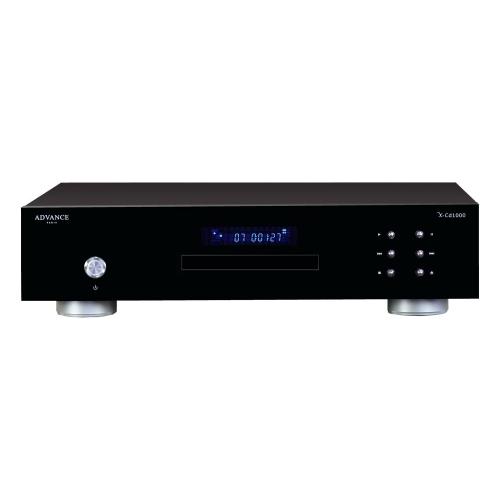 Odtwarzacz CD Advance Acoustic X-Cd1000