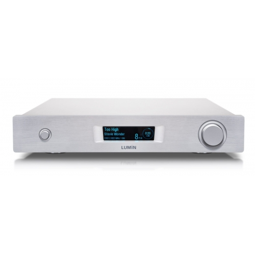 System all-in-one Lumin M1