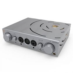 Wzmacniacz słuchawkowy ifi Pro iCAN