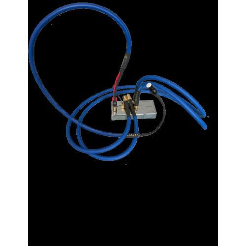 Interkonekt phono Cardas Clear Phono 1,25m