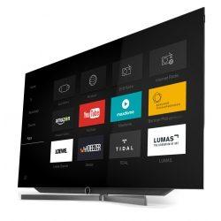TV OLED Loewe bild 7.55