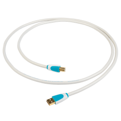 Interkonekt USB Chord C-USB 0,75m