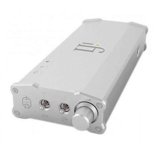 Bufor lampowy/przedwzmacniacz ifi micro iTube
