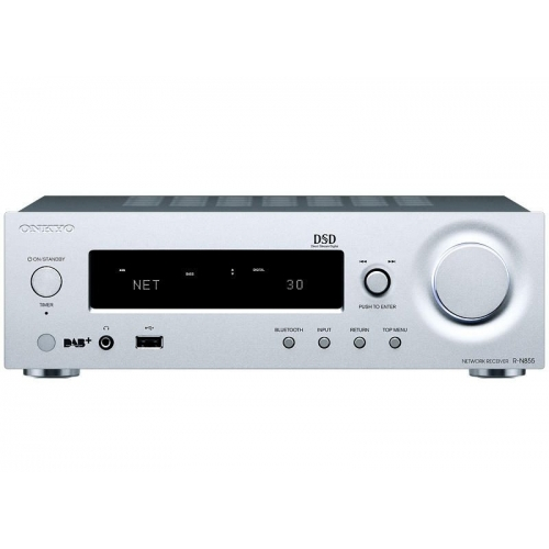 Amplituner Onkyo R-N855