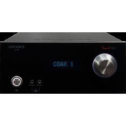 Przetwornik cyfrowo-analogowy Advance Paris DX1