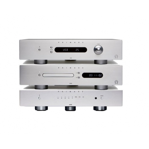 Zestaw stereo Primare I22 DAC + CD22 + NP30