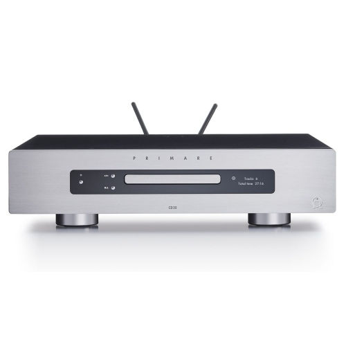 Odtwarzacz audio Primare CD35 Prisma