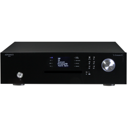 Odtwarzacz audio Advance Paris X-Stream 9