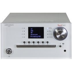 Odtwarzacz audio Advance Paris UX1