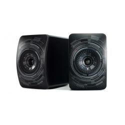 System KEF LS50 Wireless 'NOCTURNE'