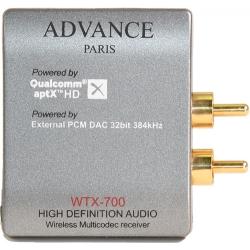 Moduł bluetooth Advance Acoustic WTX-700