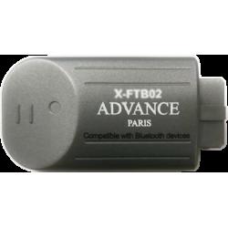 Moduł Bluetooth Advance Acoustic X-FTB02