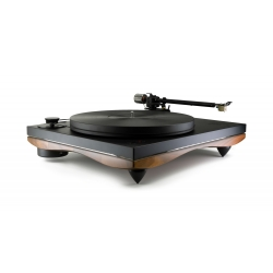 Gramofon Gold Note Pianosa Walnut
