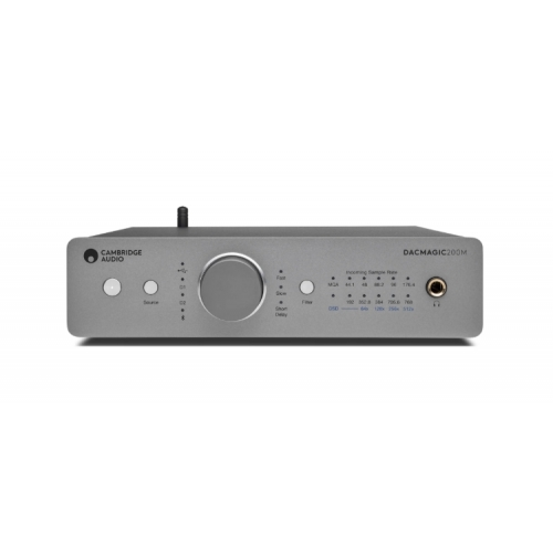 Dac&Amp Cambridge Audio DacMagic 200M