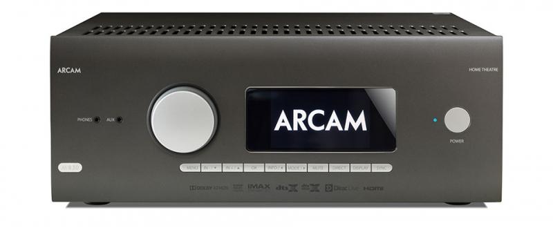 Arcam AVR HDA