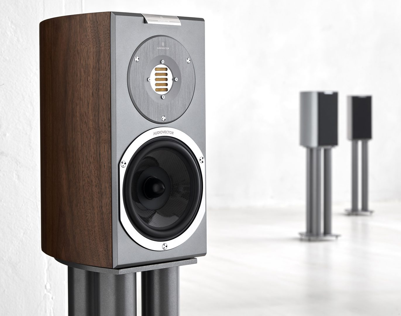 AudioVector R1
