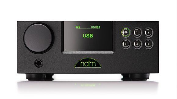 Naim DAC-V1 update