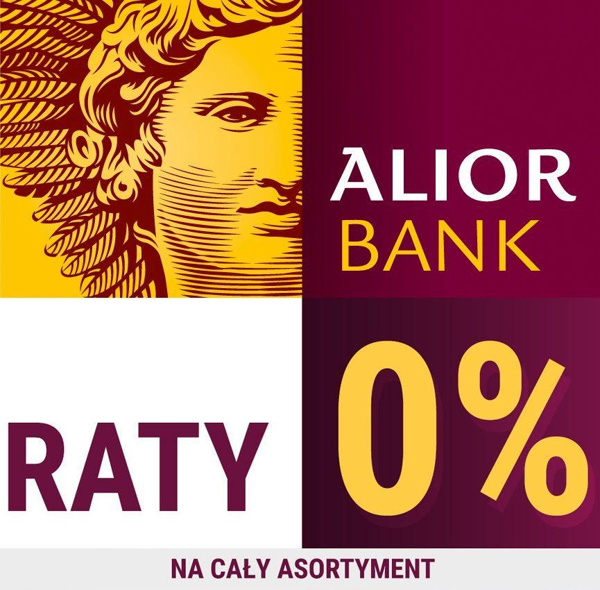 Raty 0%