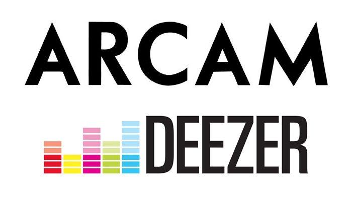 Arcam+Deezer