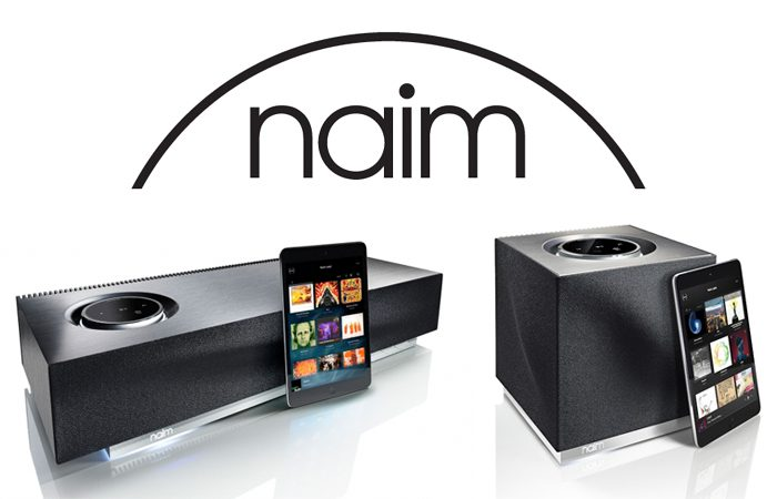 Naim Mu-so