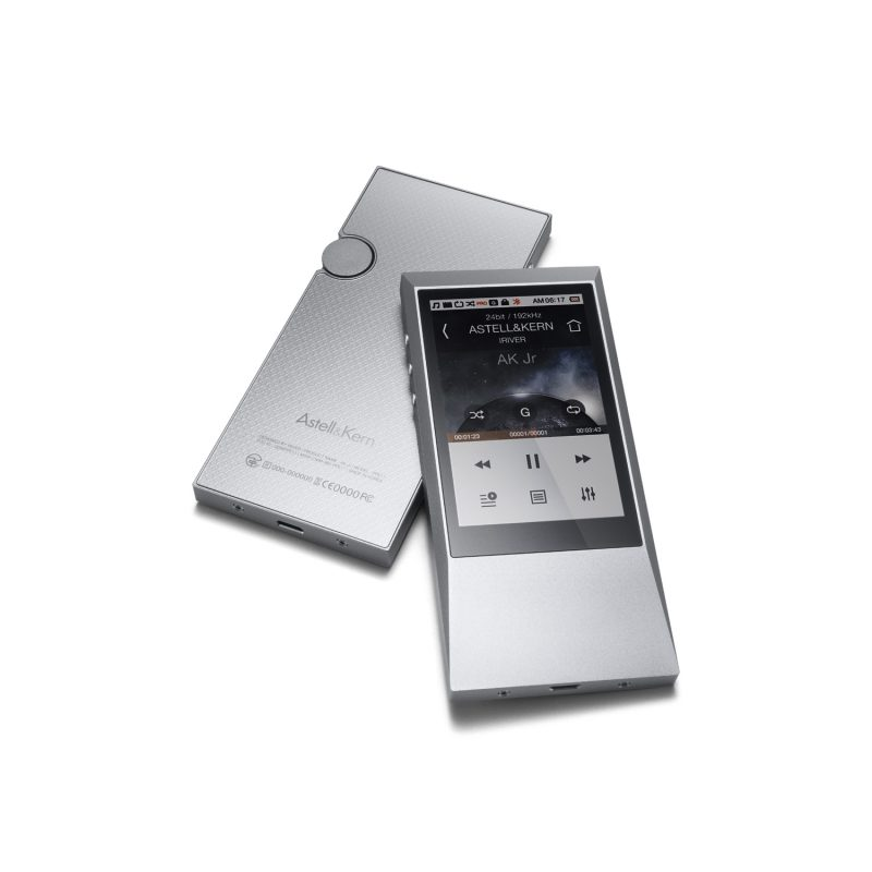 Astell&Kern Jr