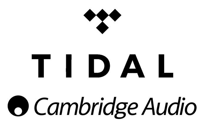 Tidal w Cambridge Audio
