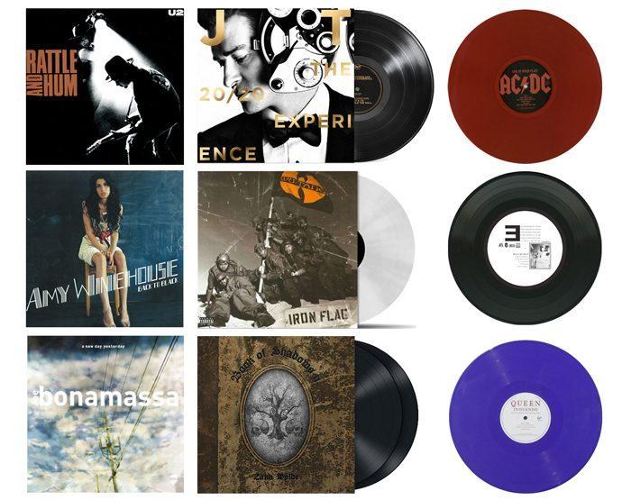 Muzyka w audiovideo.com.pl