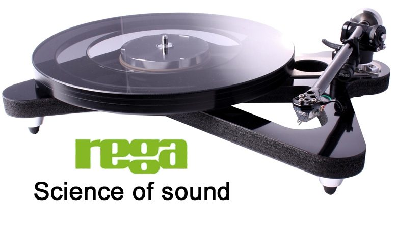 Rega - Science of sound