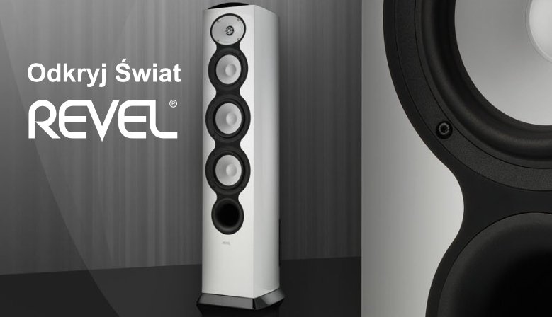 Revel Speakers